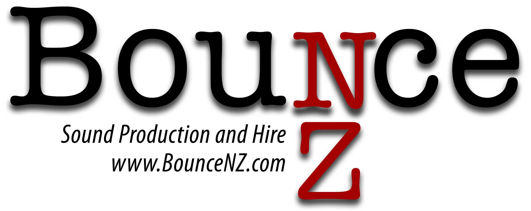 BounceNZ General