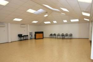 Studio 1 E