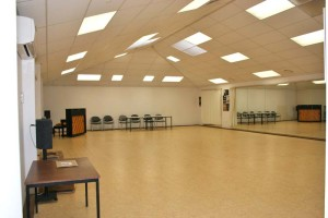 Studio 1 F