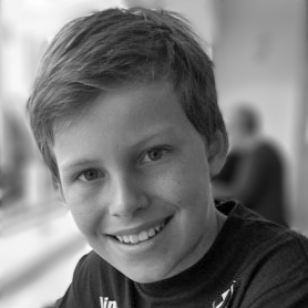 Alex Wilson: Benji