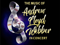 The Music of Andrew Lloyd Webber in concert