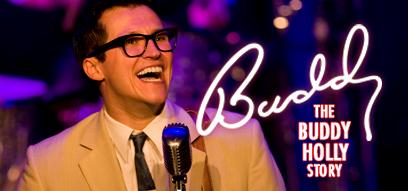 Buddy - The Buddy Holly Story, 11-26 Sept 2020