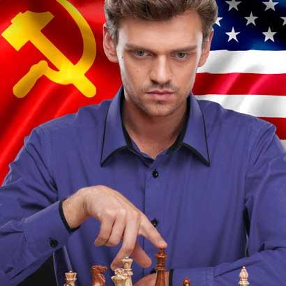 Chess-square